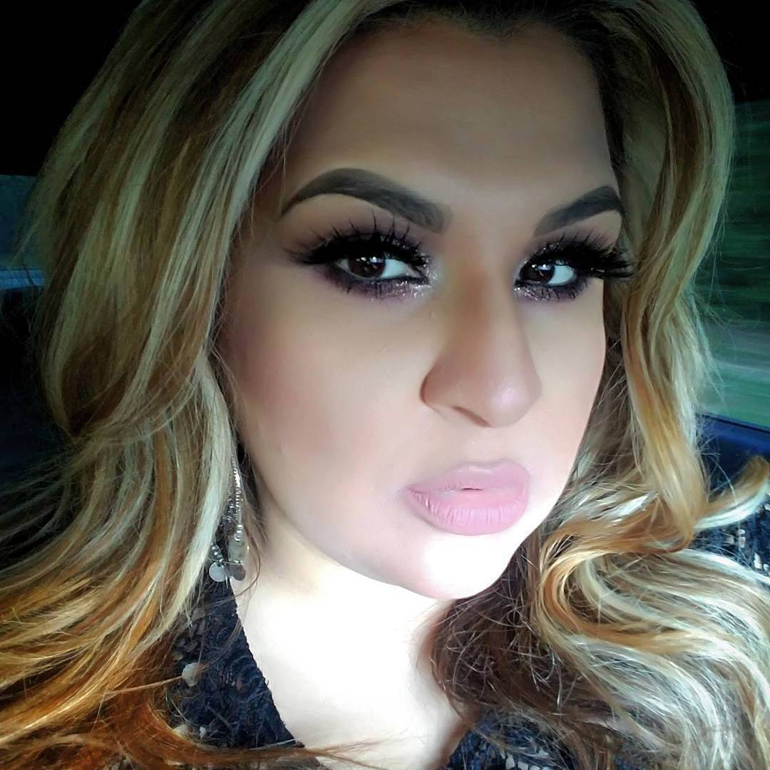 Repost from mybeautycouture being a bosscatbeauty! lashes mua htxmua chrisspyhellip